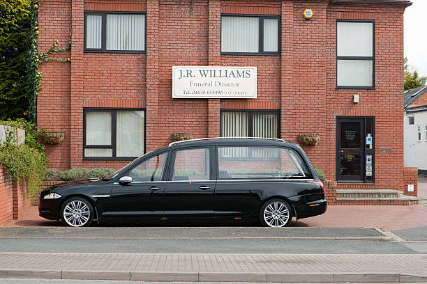funeral homes in Orlando, FL
